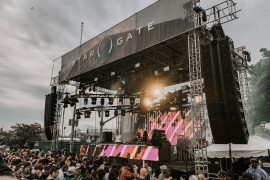 Bud Light Dreams Festival: True to Its Name – Backpacks and