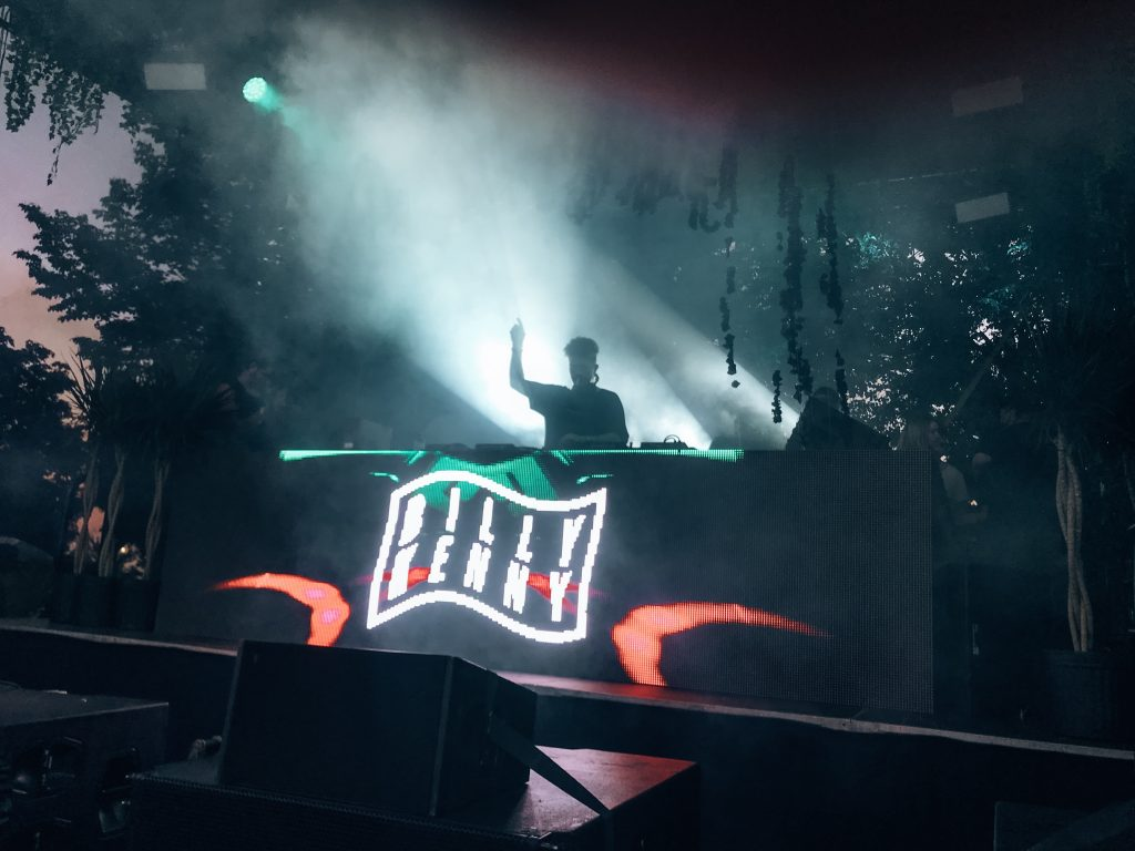 Bud Light Dreams Festival: True to Its Name – Backpacks and Beat Drops